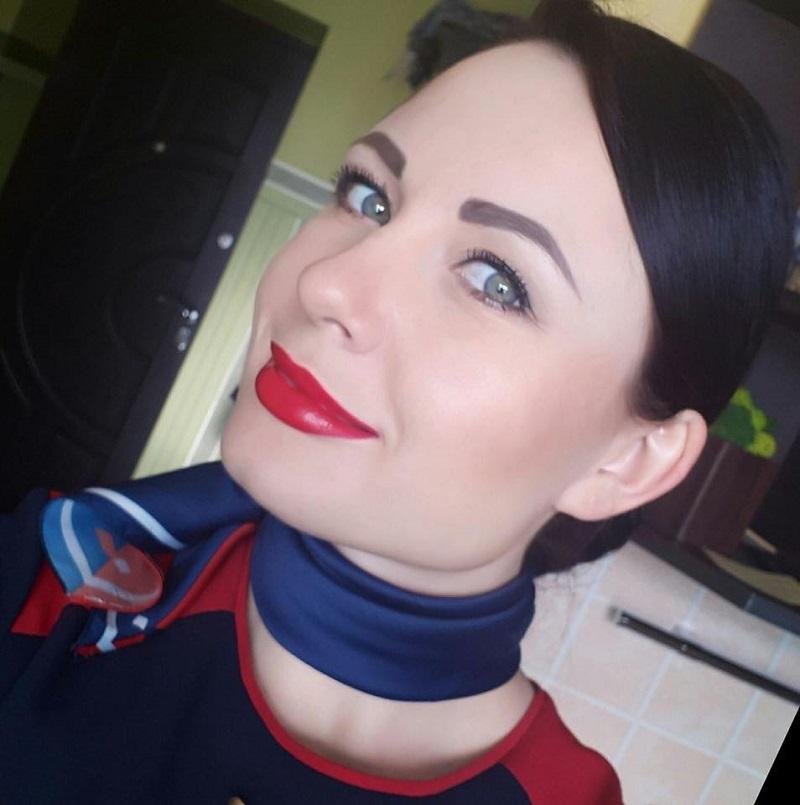 Екатерина Пасенчук