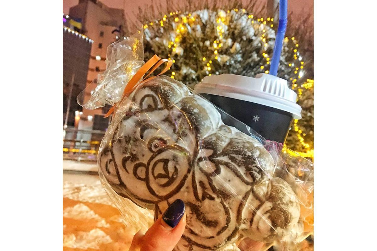 Новый год без глинтвейна и сладостей - не Новый год, фото: vlada_lysak22