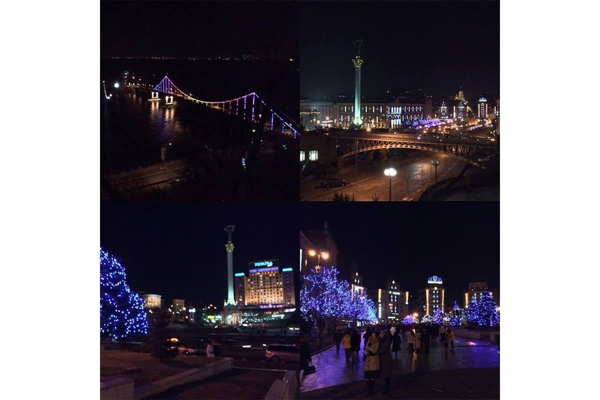 Панорамные виды столицы, фото: alex_riga_lv