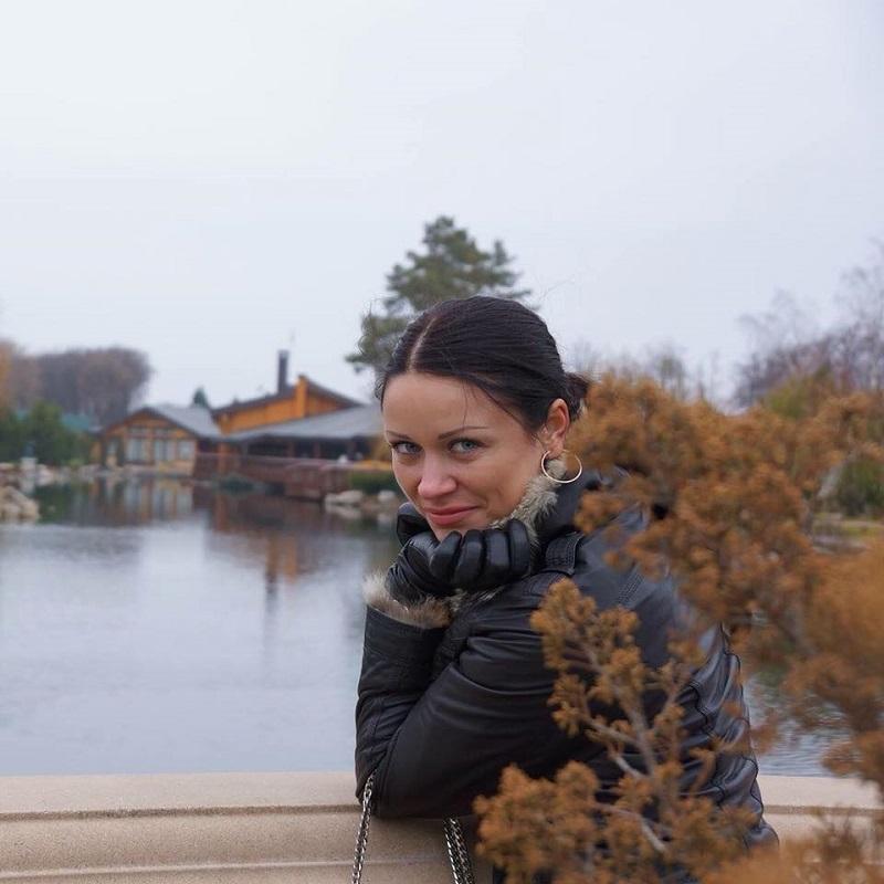 Ирина Медичева