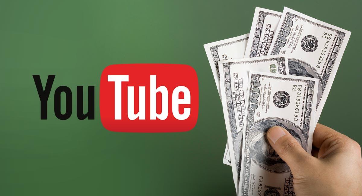 Авторы, желающие получать доходы от рекламы, должны иметь 1000 подписчиков