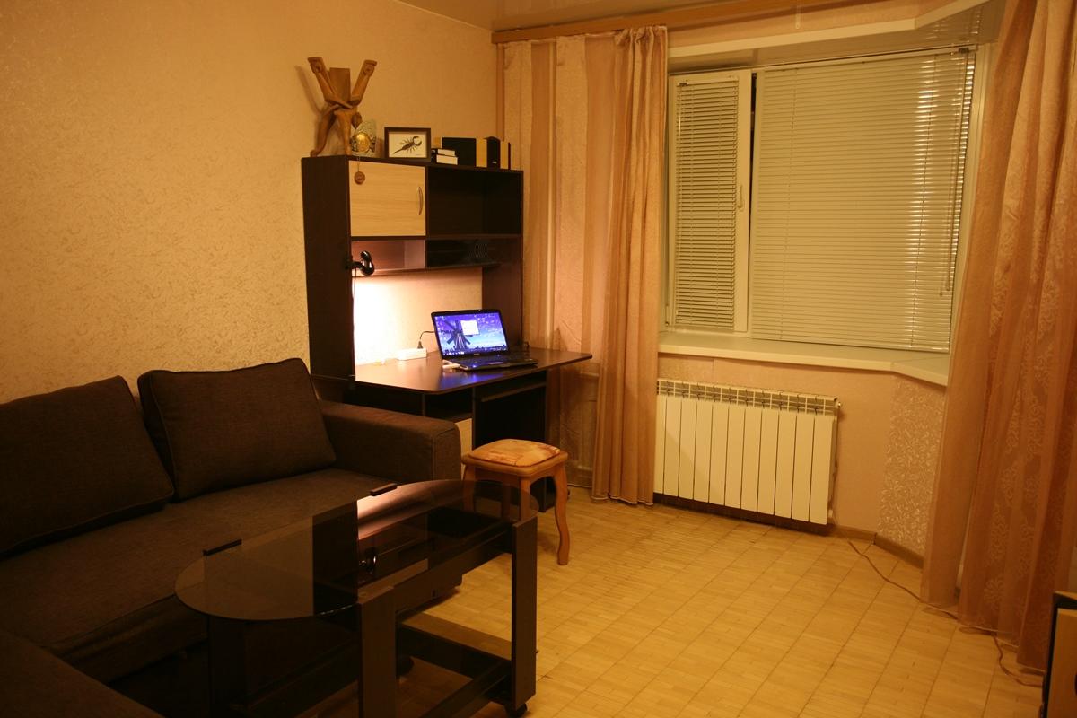 Уютные квартиры спальных районов