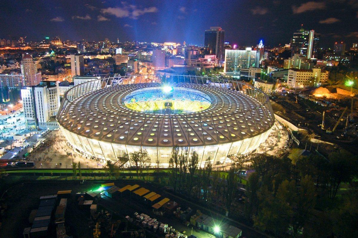 """Финал состоится на стадионе НСК """"Олимпийский"""" 26 мая"""
