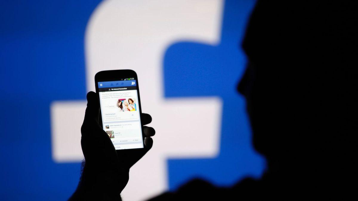 Facebook запретила рекламировать криптовалюты