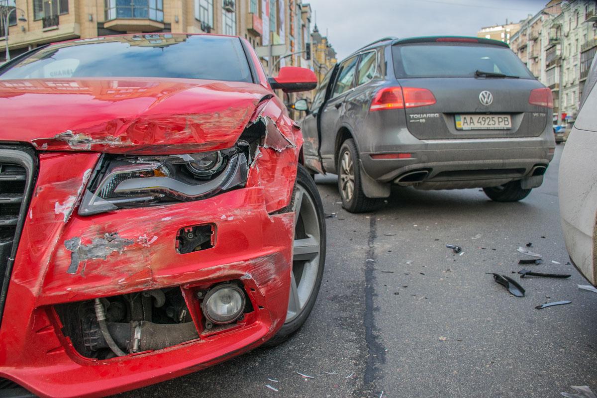 Audi понадобится новая фара