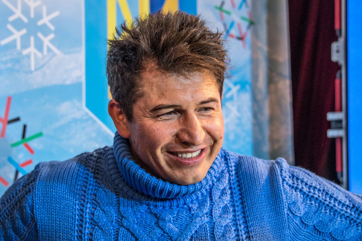 Андрей Джеджула заверил, что сборная в этой форме не замерзнет