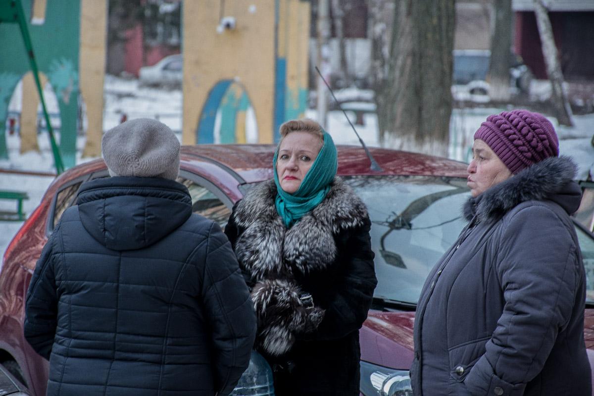 Соседи предполагают, что зажженную сигарету могла оставить женщина