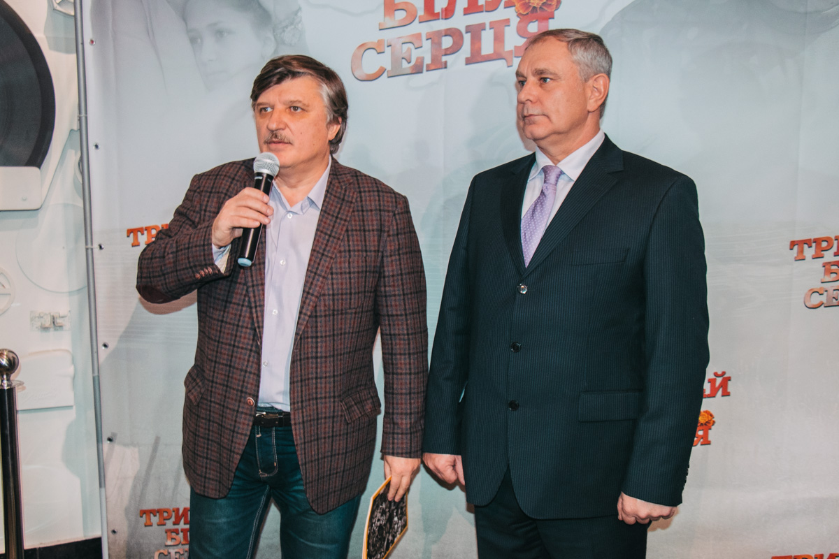 Режиссер фильма рассказал о процессе съемки картины