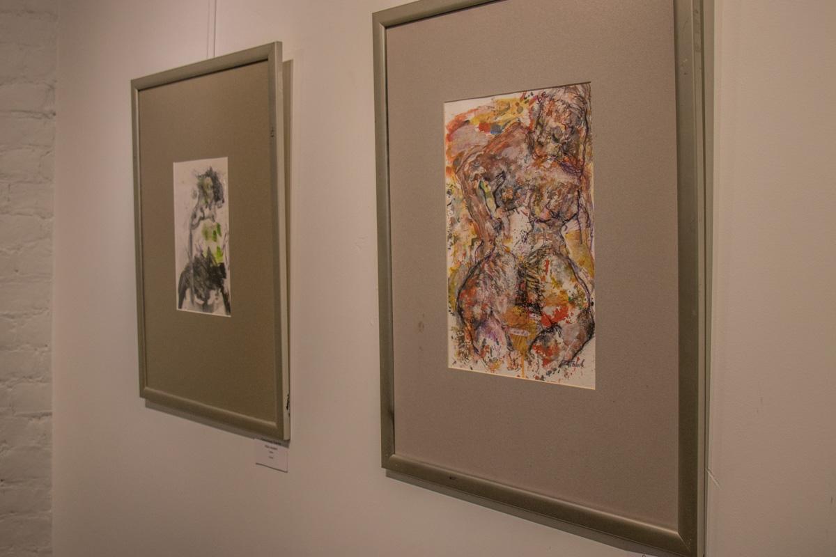 Выставка продлится до 24 января