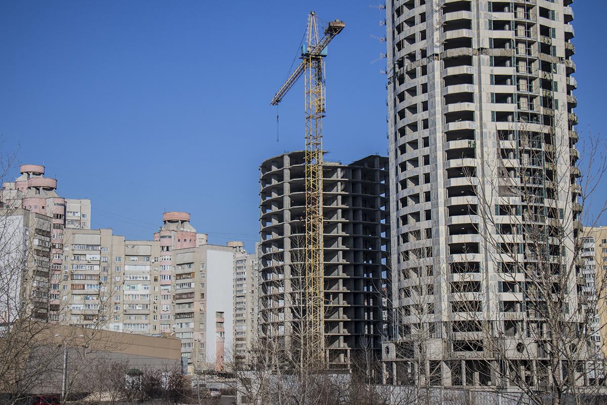 Ошибки в проектировании оставили без жилья тысячи людей