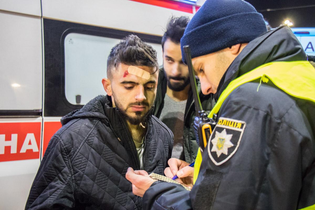 ВКиеве случилось жуткое ДТП, среди пострадавших есть ребенок