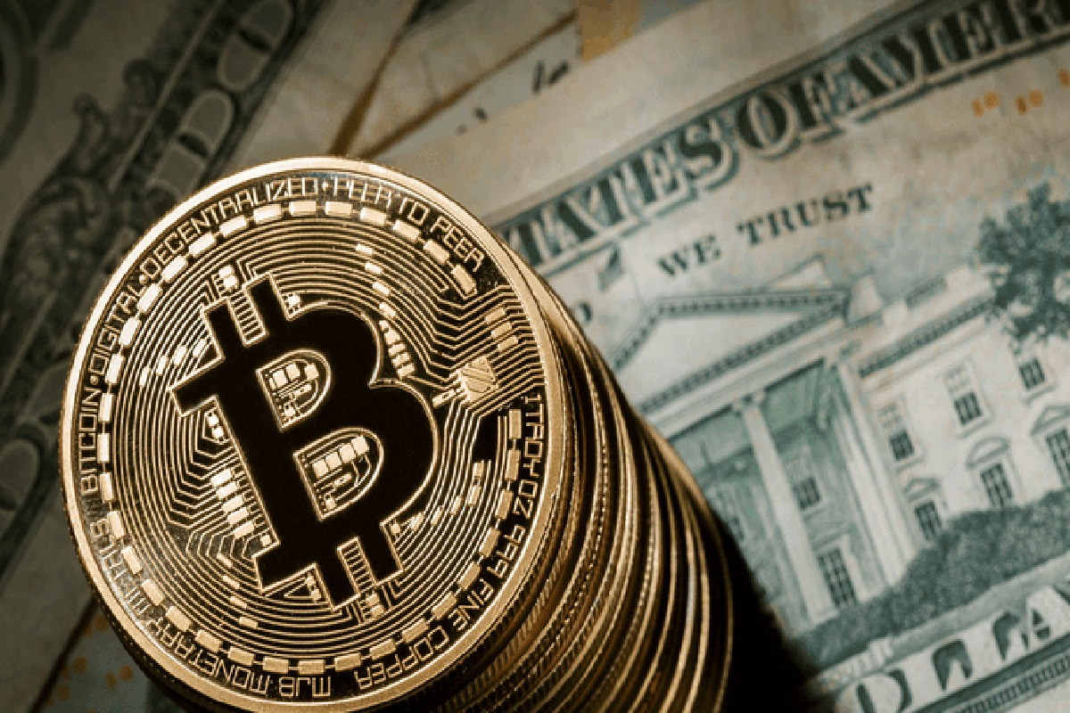16 января курс самой популярной криптовалюты Bitcoin упал до 11 182 долларов