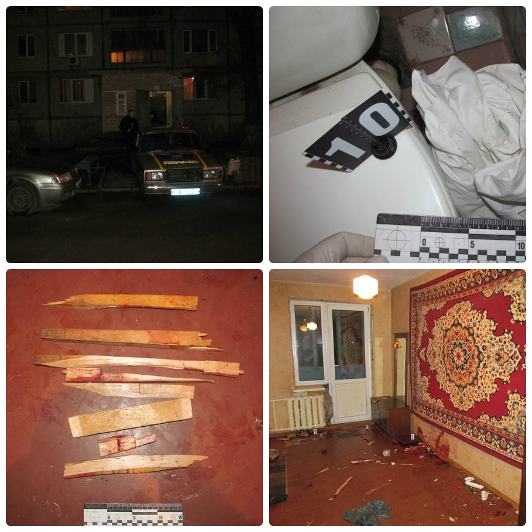 Луганчанина, которого отпустили под домашний арест, убил еще одного киевлянина
