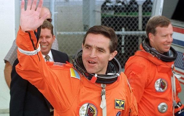 Первый космонавт Украины Леонид Каденюк умер на 68-м году жизни