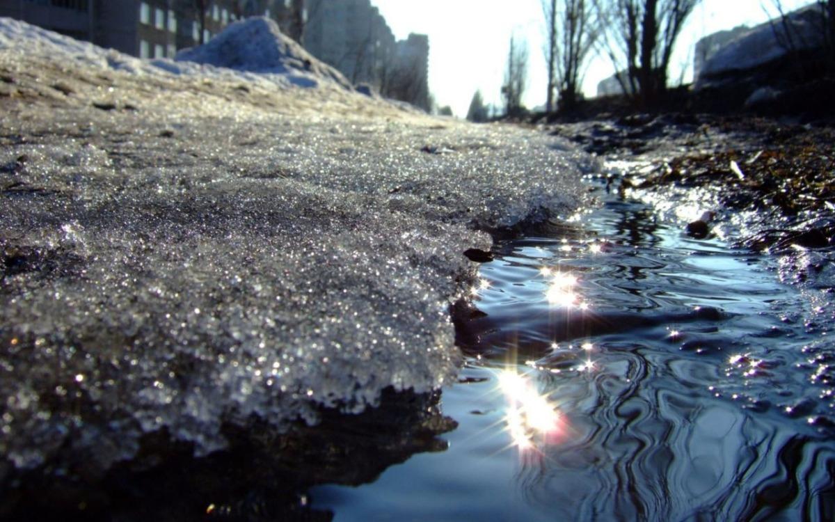 Морозы в Украине продержатся до 27 января