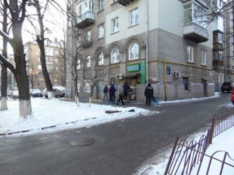 Стреляли в подростка на улице Иоанна Павла II