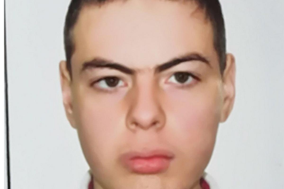 Андрей Палец