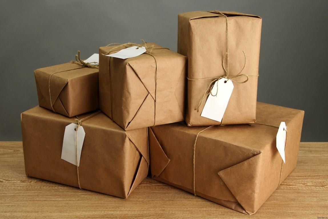 Теперь без уплаты пошлины один человек может получить три международные посылки в месяц