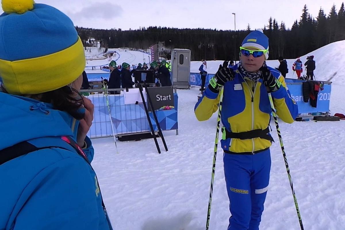 Алексей Красовский и Андрей Орлик заняли 10 место во втором полуфинале