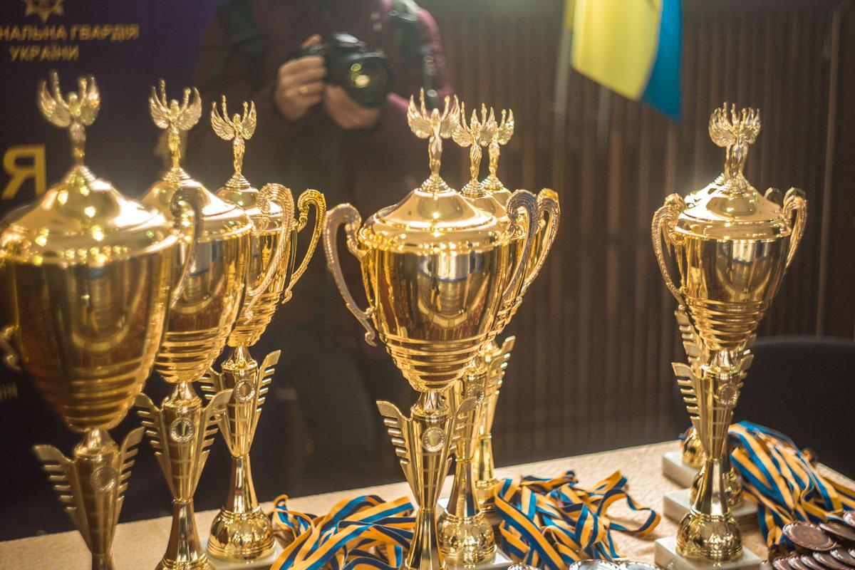 Награждение победителей состоится 15 февраля