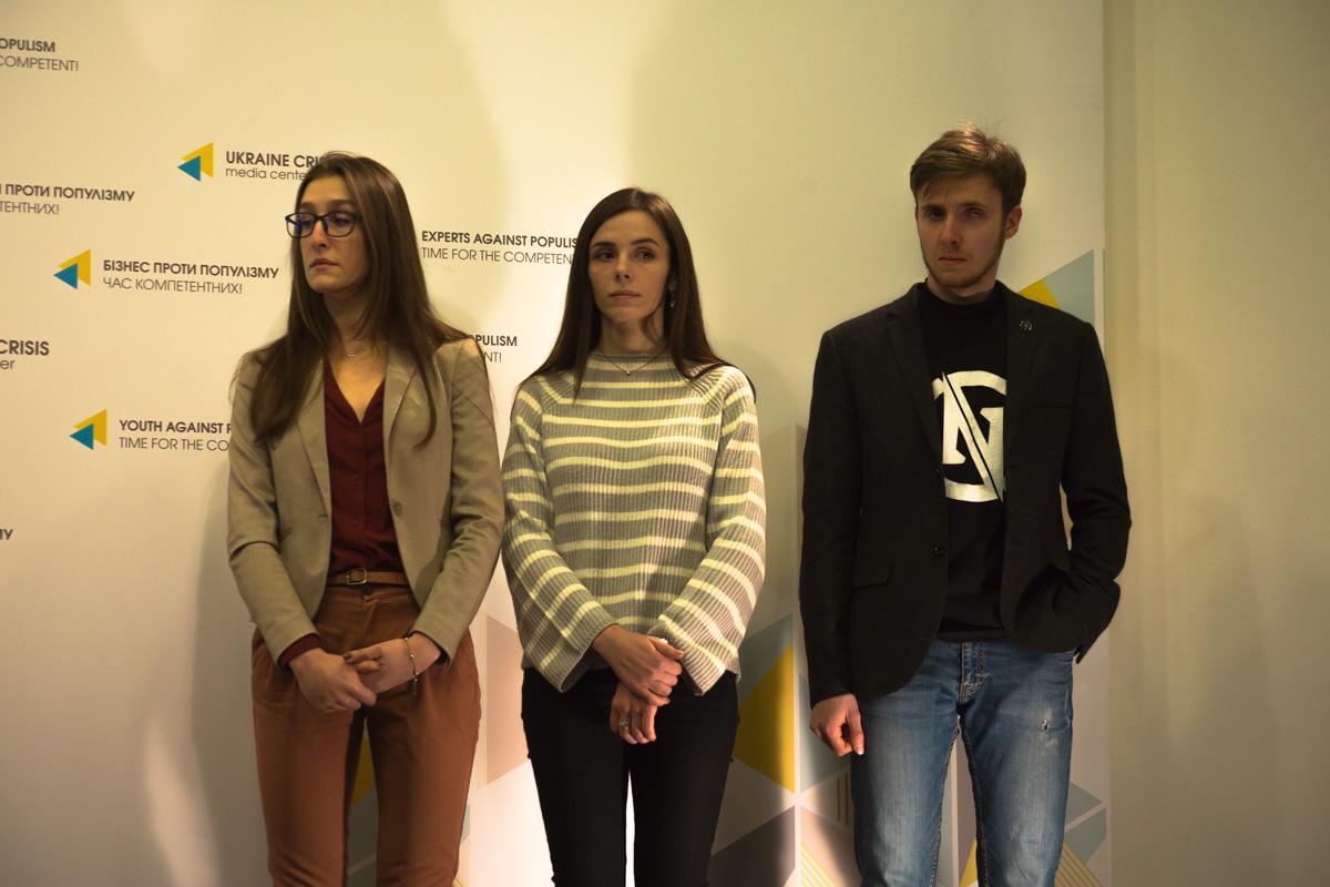 Студенты НМУ им. Богомольца заявили, что не соглашались на общую забастовку вуза