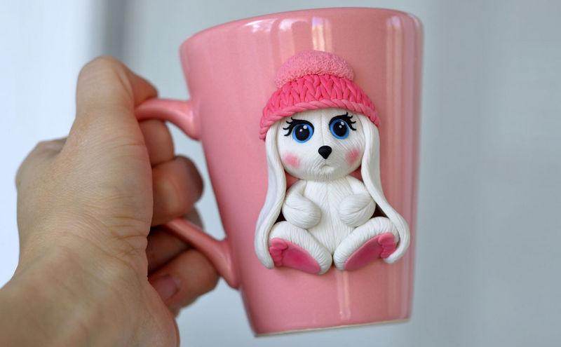 Кружка или чашка - не лучший подарок