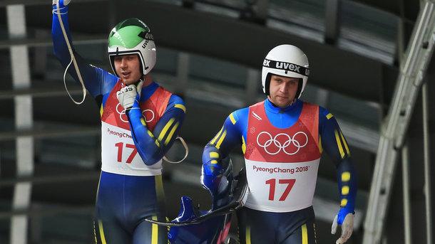 Александр Оболончик и Роман Захаркив