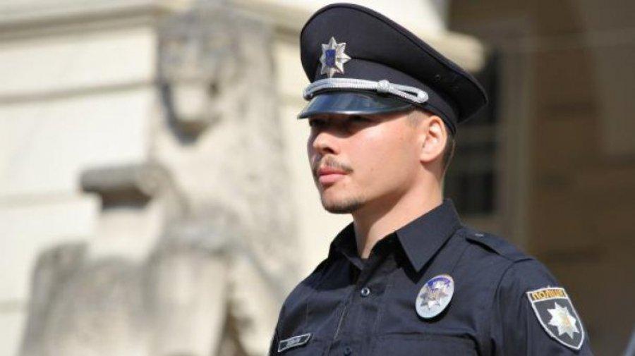 Дерзкий взгляд главного полицейского Киева