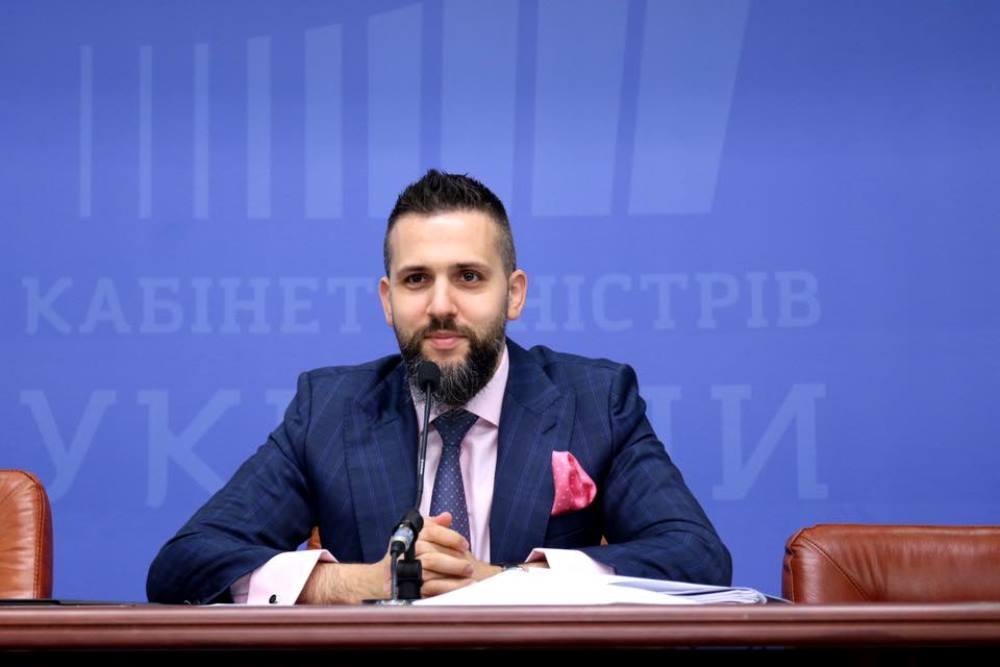 Человек, который поднимает экономику Украины