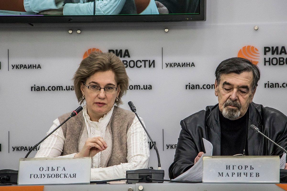 На пресс-конференции обсудили не только случай заболевания дифтерией, но и способы ее лечения