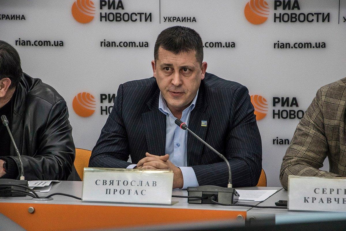 Святослав Протас: важно проходить ревакционацию от дифтерии каждые 10 лет