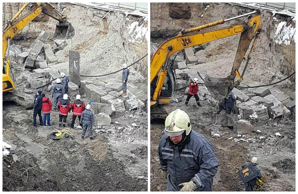 Фото: Киевская служба спасения