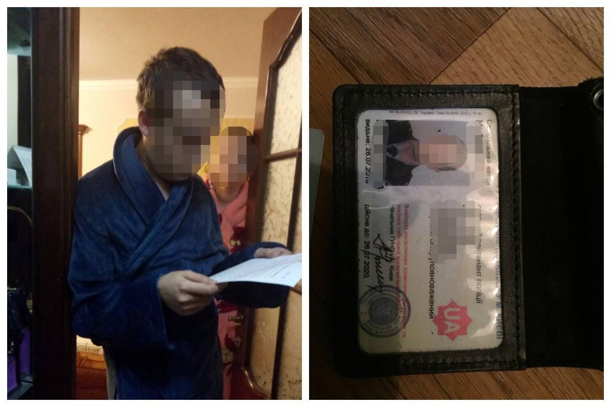 Одного из управляющих Одесской таможни задержали завзяточничество