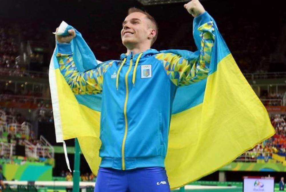 Олег всегда достойно представляет нашу страну на соревнованиях