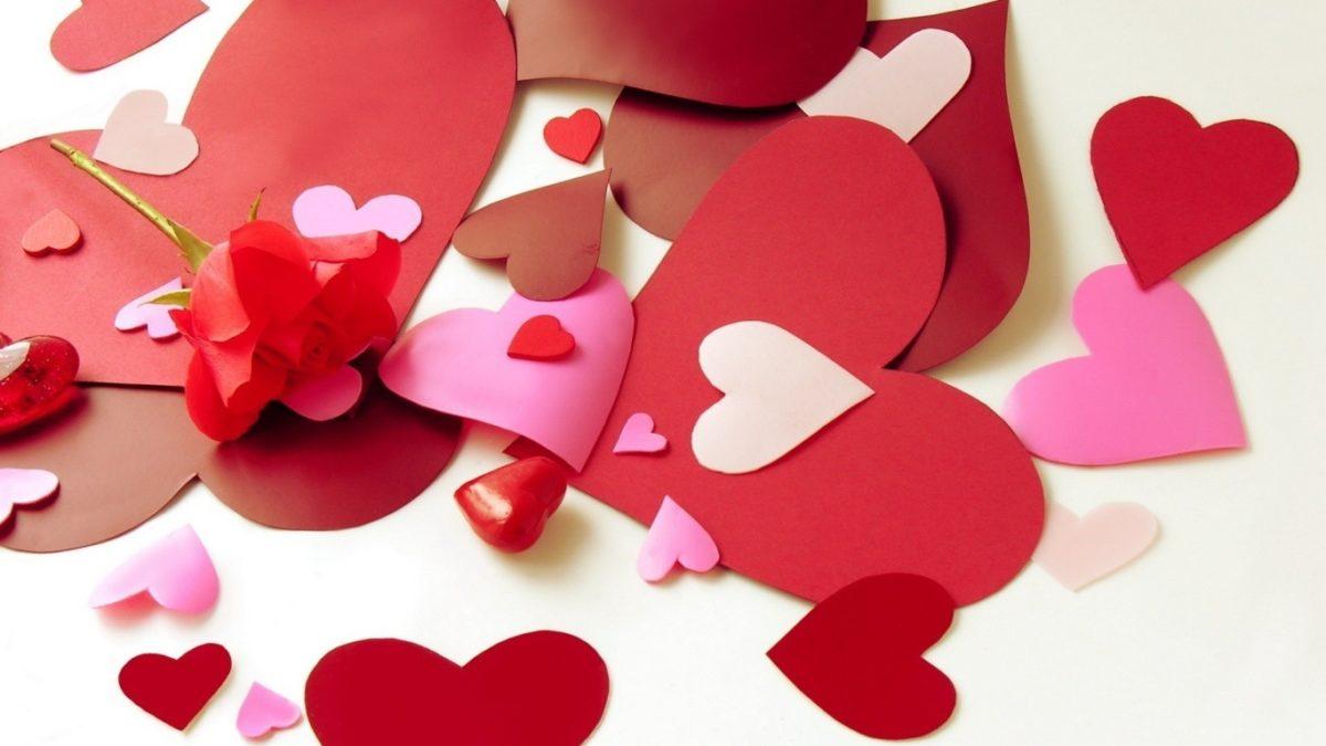 Короткие смс-поздравления с Днем святого Валентина
