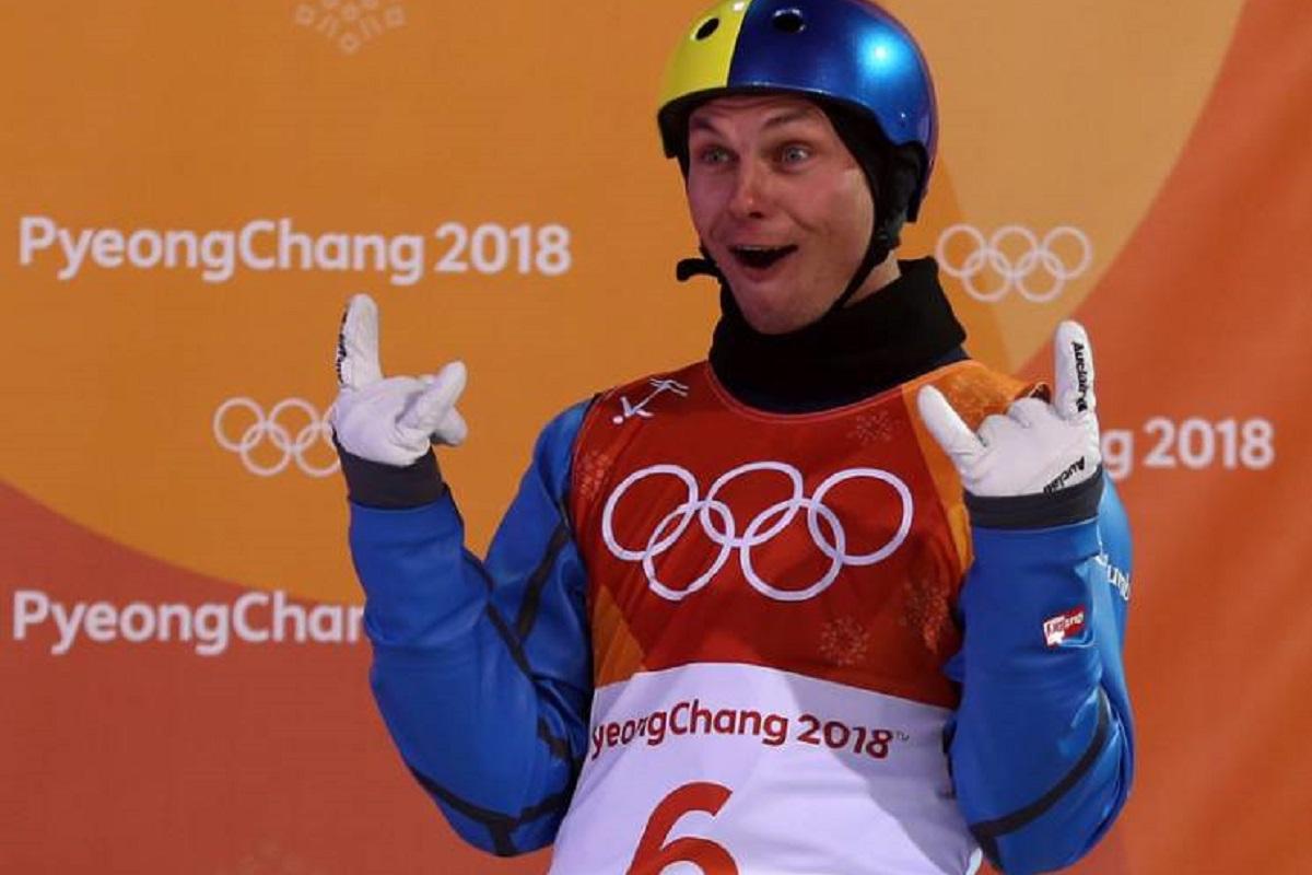Александр Авраменко завоевал первое золото для Украины