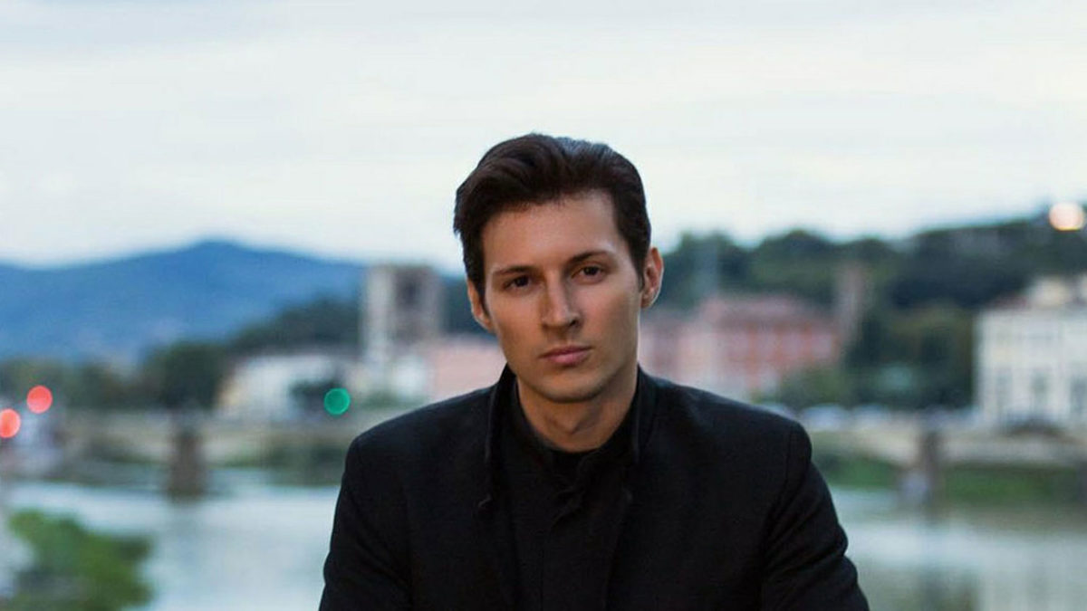 Дурова признали долларовым миллиардером