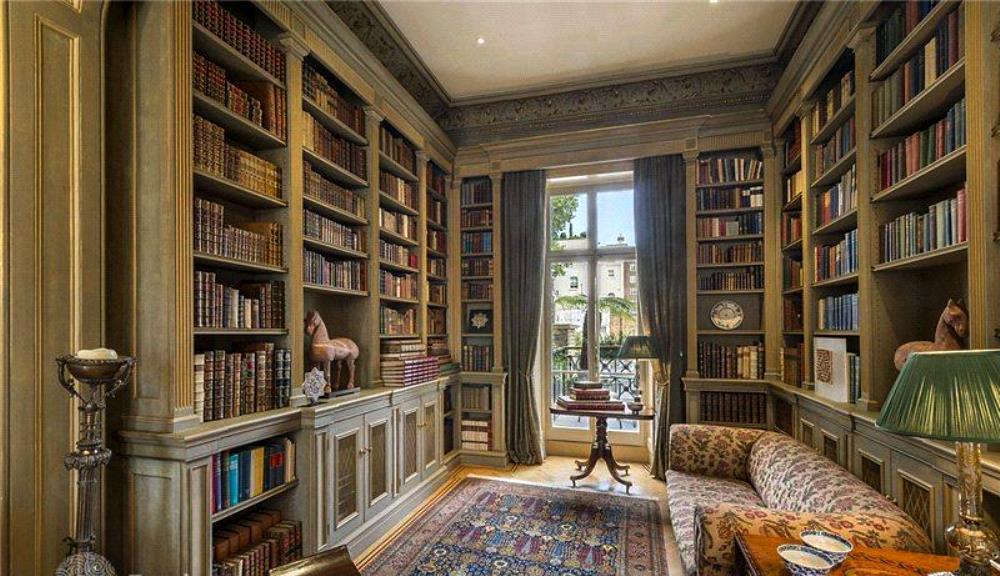 Квартира в Лондоне почти за полмиллиарда гривен