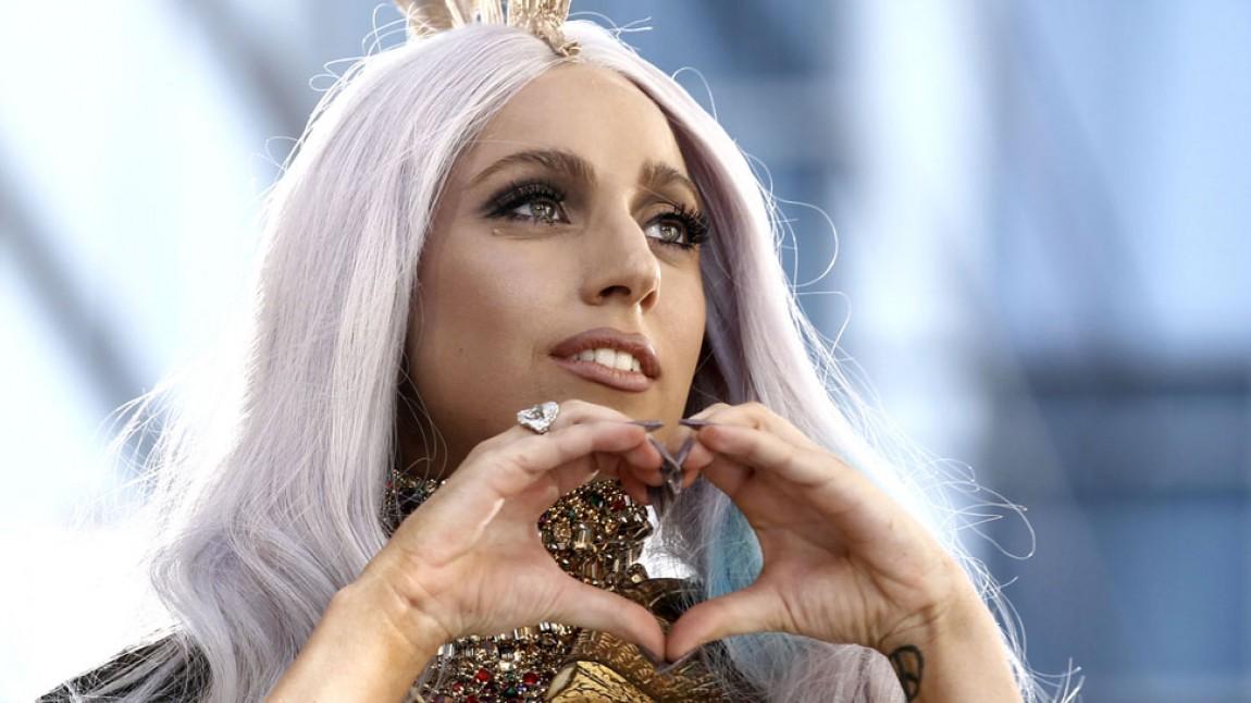 Леди Гага отменила концерты по всей Европе из-за болезни
