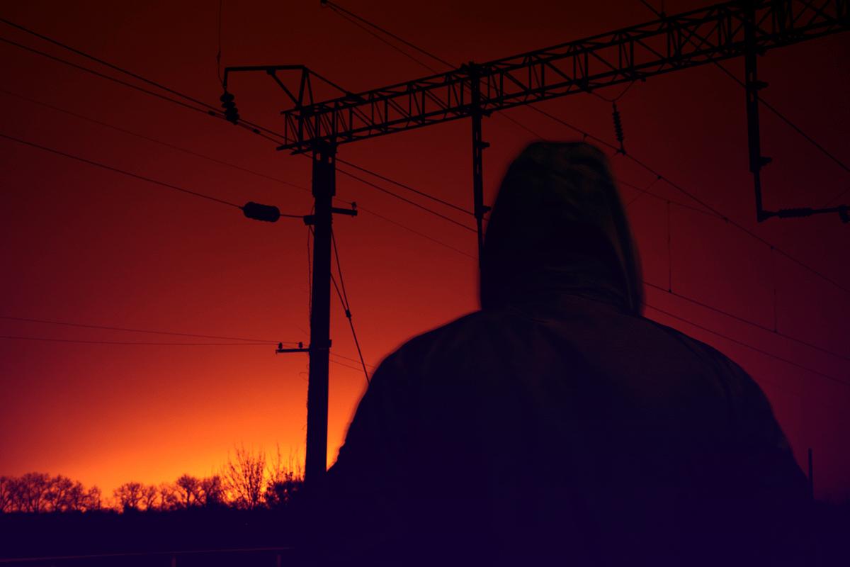 Путешествие сквозь темноту по ночным Броварам