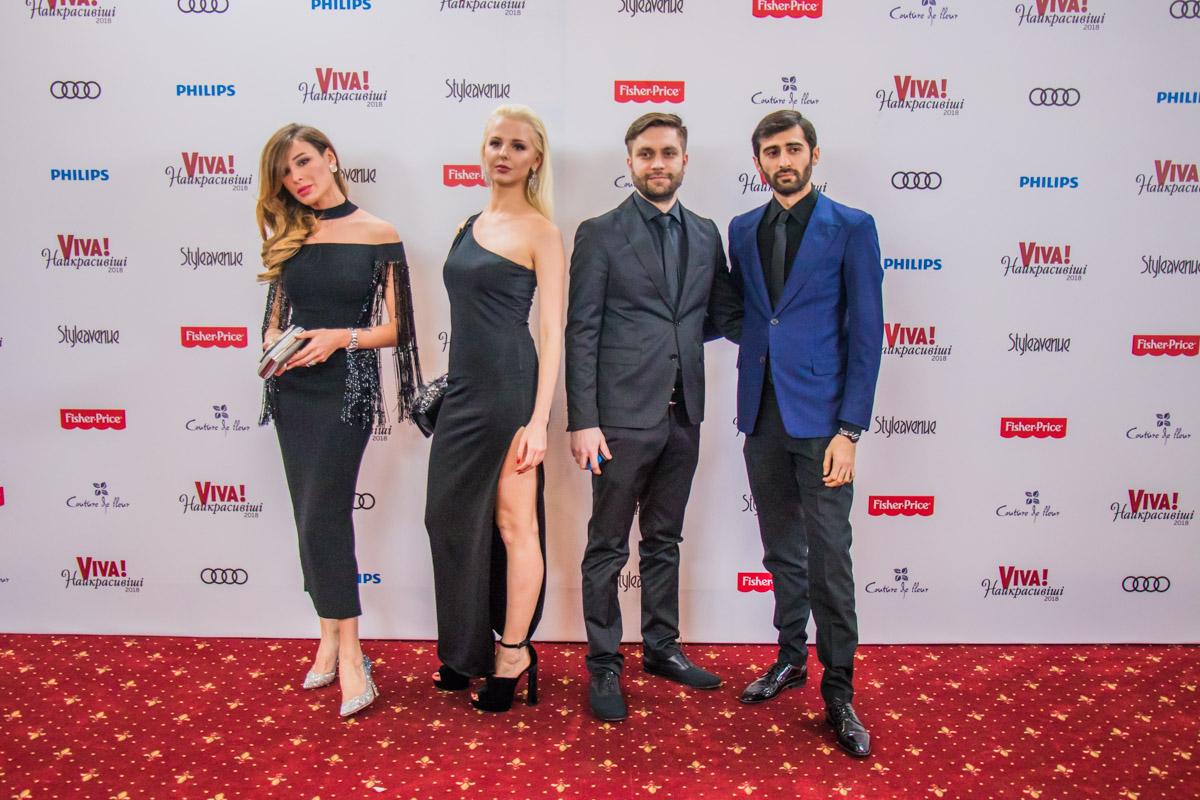 В редакции Viva отмечают, что красивой должна быть не только внешность, но и поступки