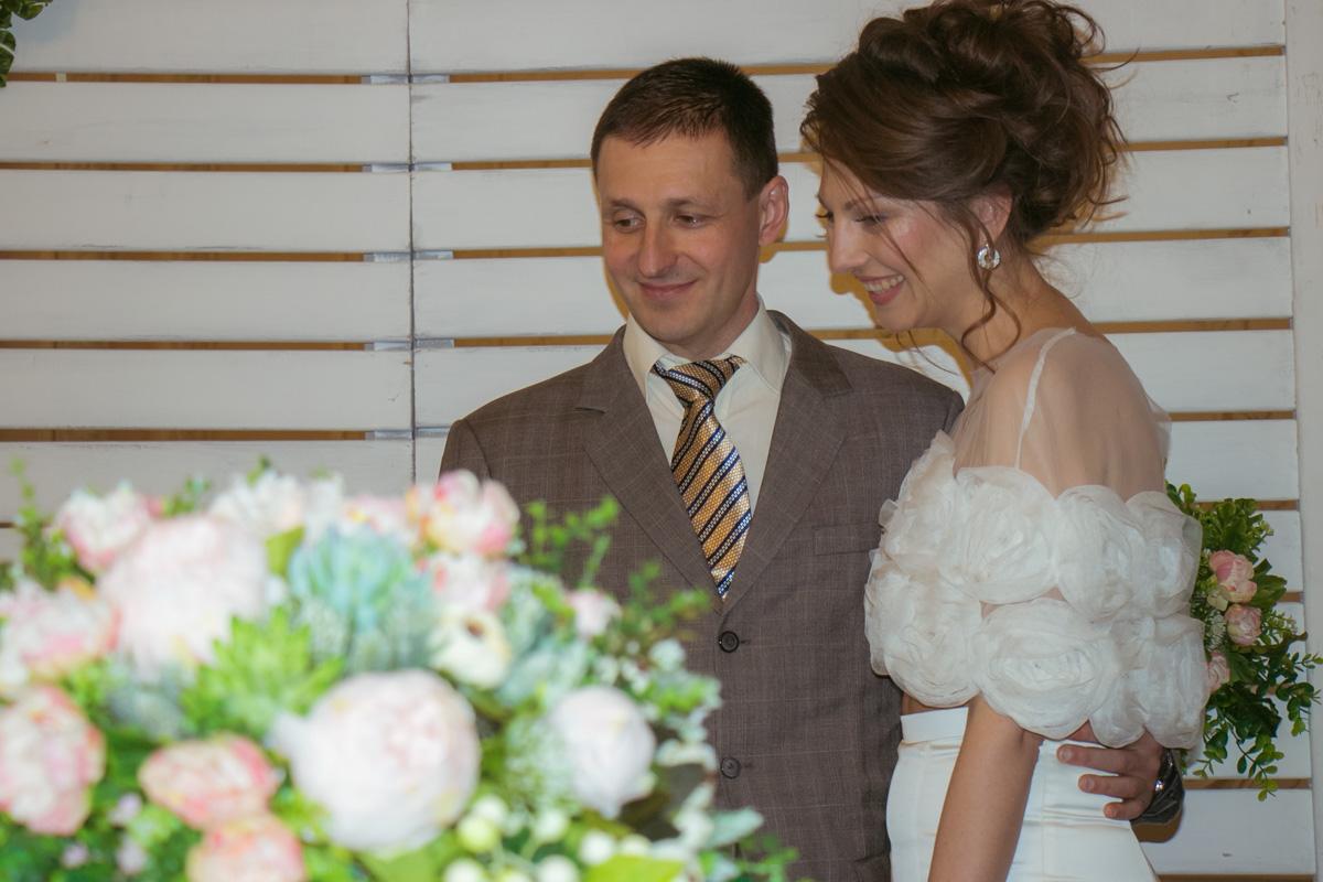 Ирина и Игорь любят друг друга 18 лет