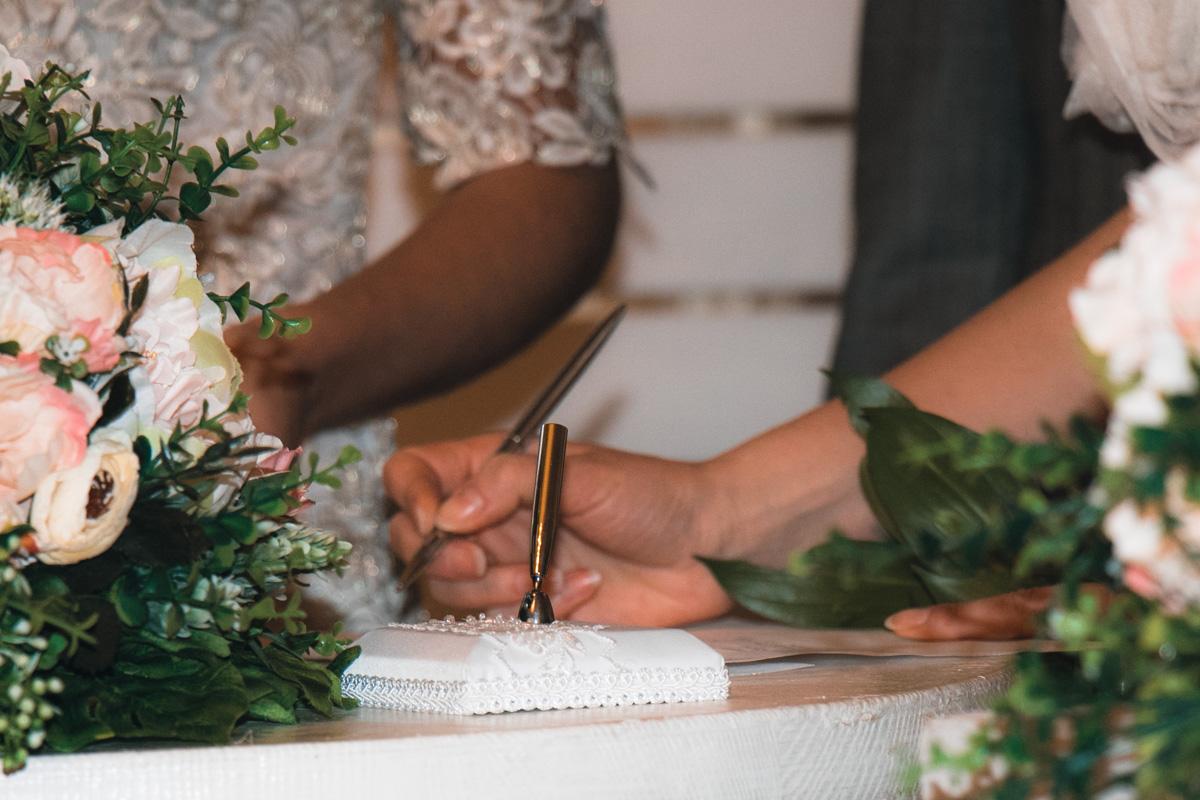 Долгожданная подпись