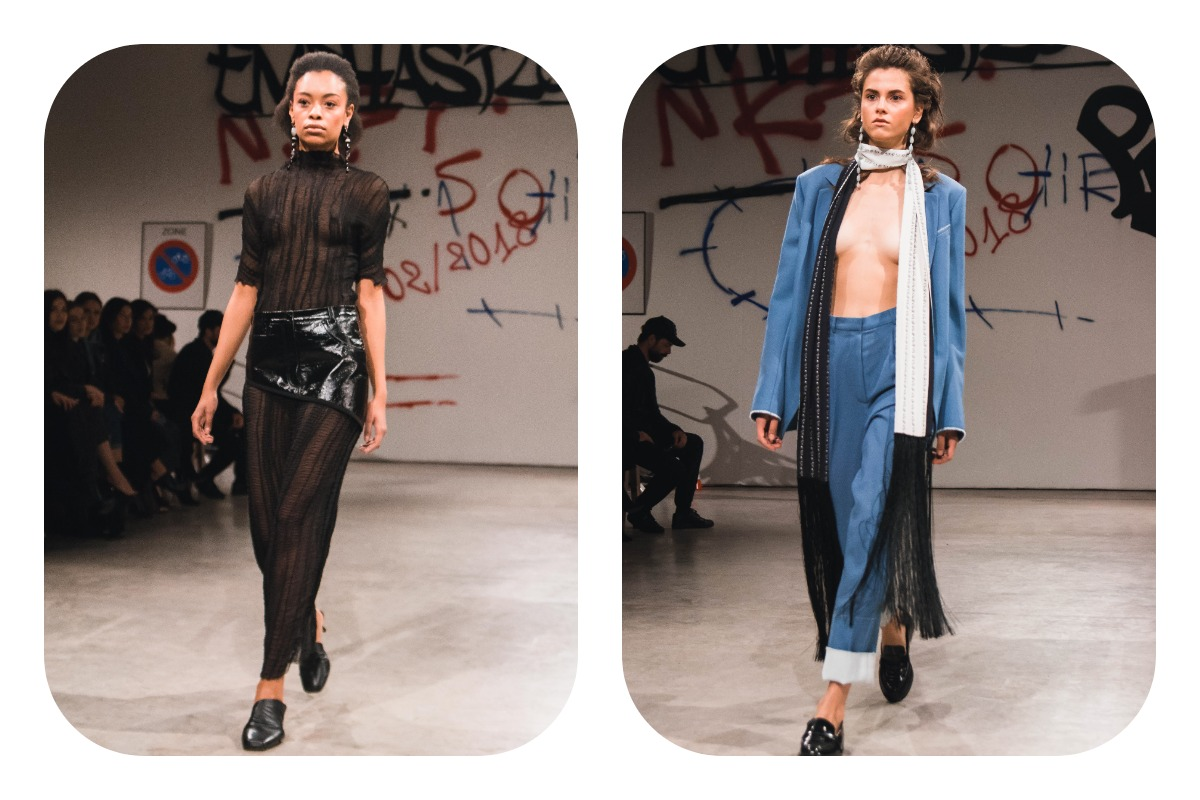 Юлия Богдан представила наиболее откровенные наряды