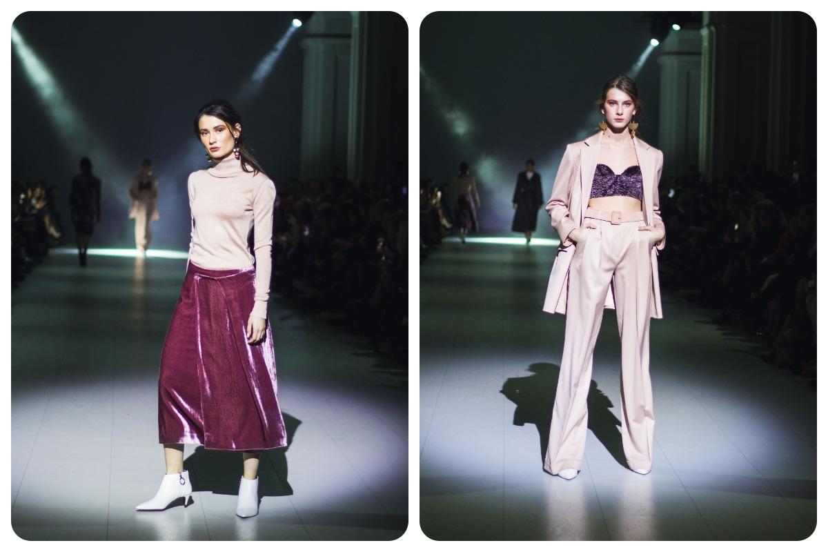 Модницам стоит пополнить гардероб одеждой светлых оттенков