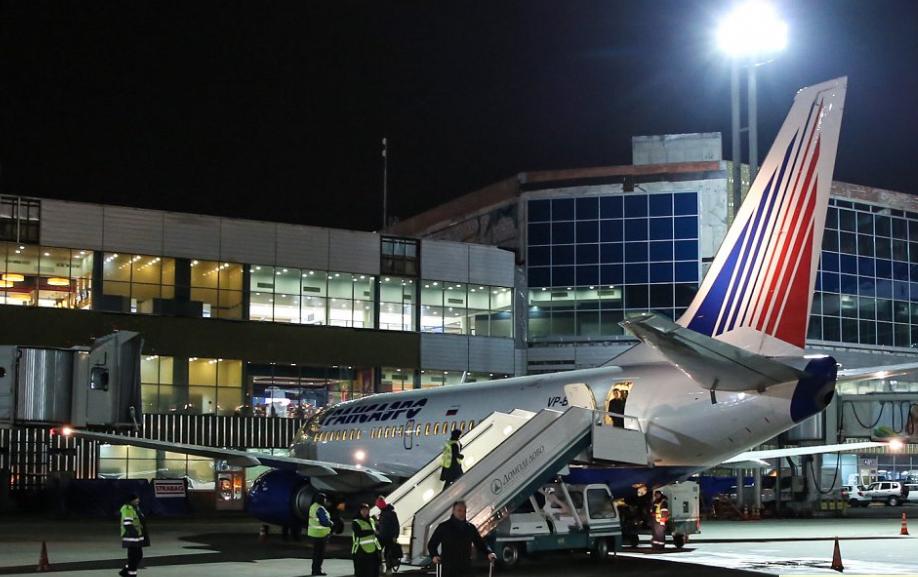 Арестованный BOEING 737-500 компании Transaero выставили на продажу