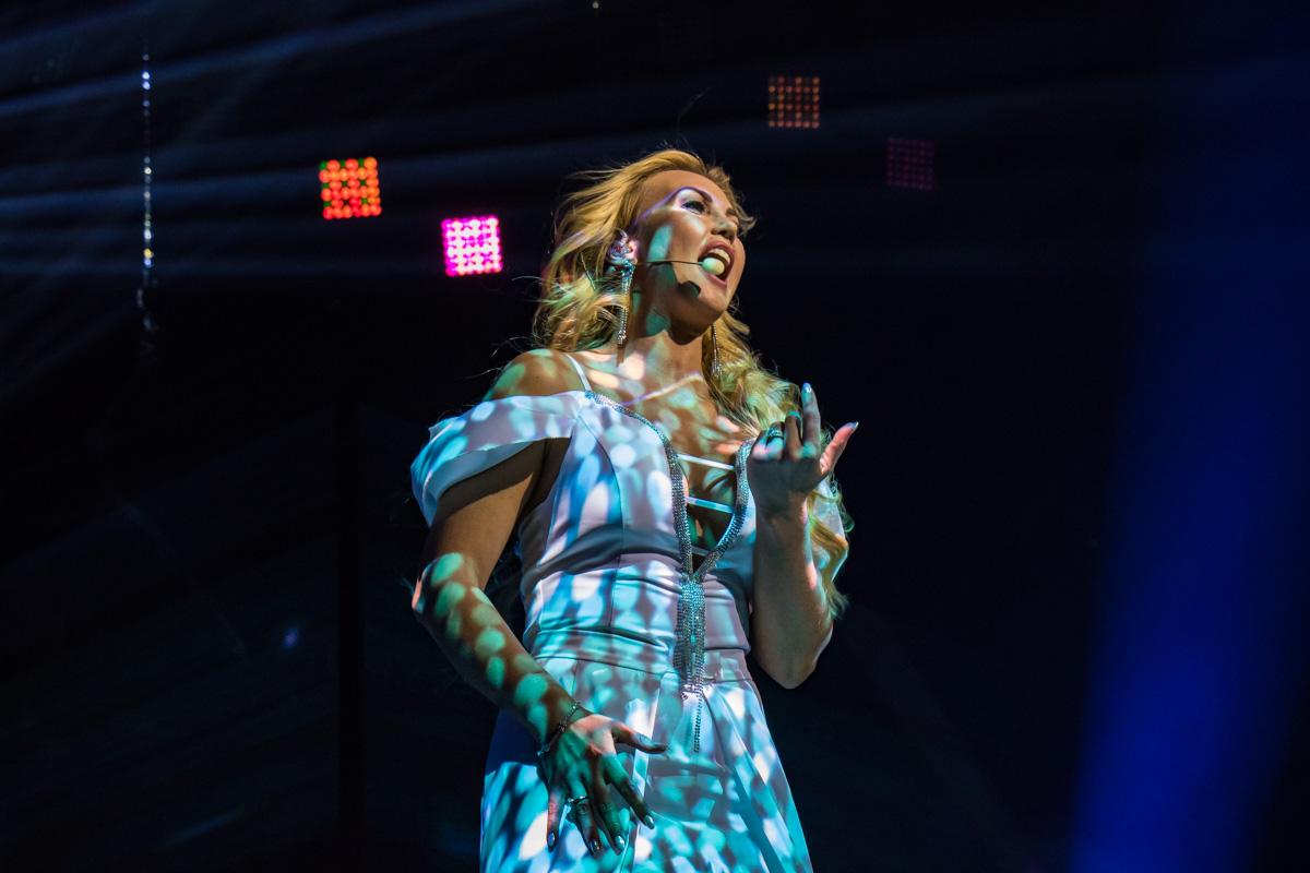 Камалия представила премьеру украиноязычной песни