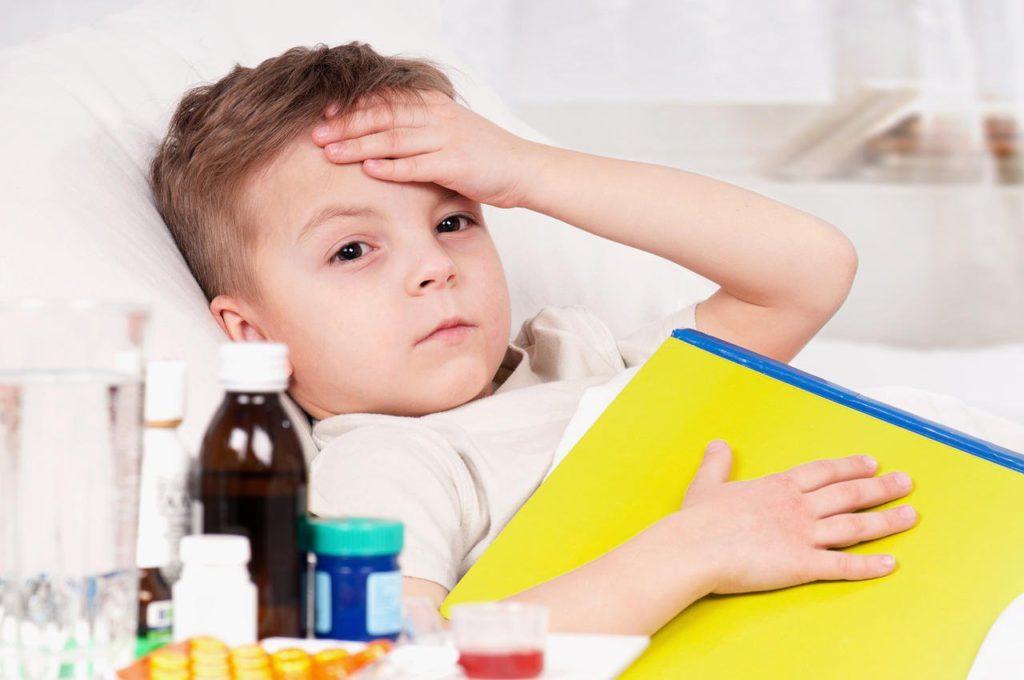 В Николаеве из-за гриппа закрыли все школы на карантин