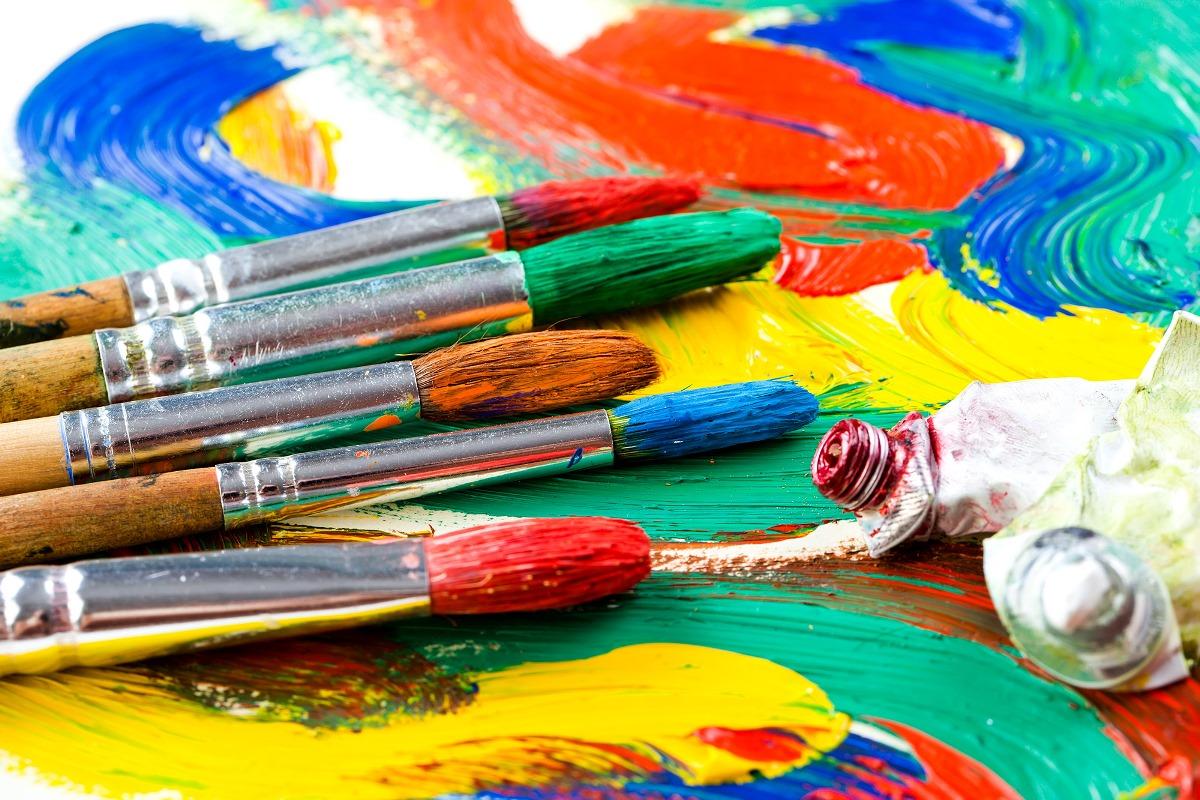 Раскройте свой творческий потенциал