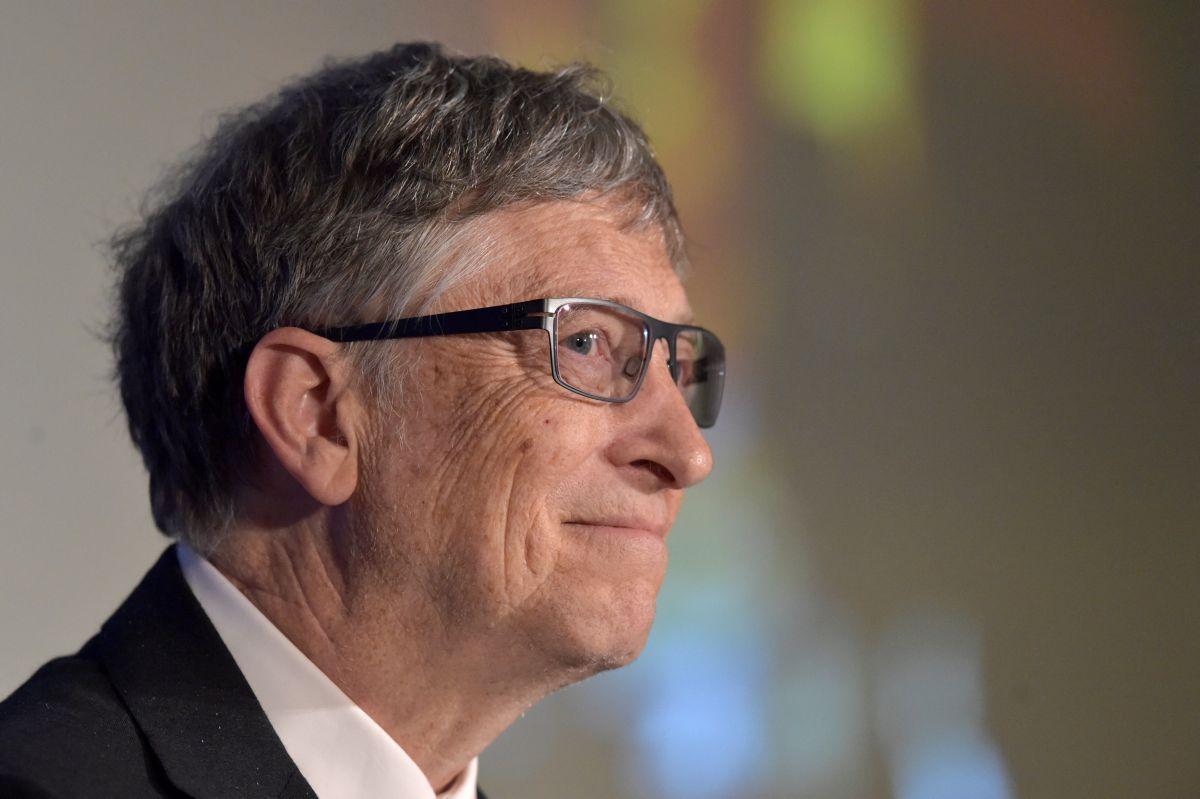 """Билл Гейтс сыграет в 11 сезоне """"Теории Большого взрыва"""""""